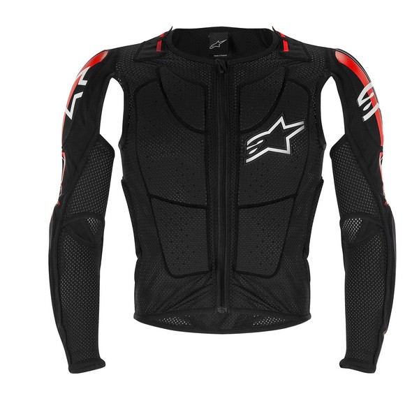 ПРОТЕКТОР ALPINESTARS BIONIC PLUS JACKET