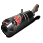 АУСПУХ DEP PIPES S7 MX YZF450 10-13